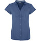 VAUDE Skomer Shirt Women blueberry